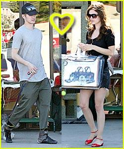 Hayden & Rachel's Lovefest Continues