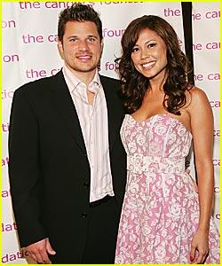 Nick & Vanessa Say