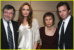 Angelina Jolie @