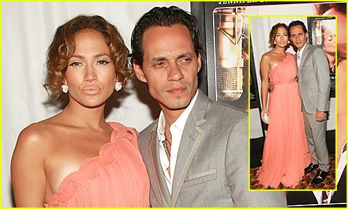 Jennifer Lopez's Bikini Tan Line