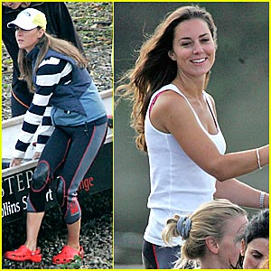 Kate Middleton What A Croc Kate Middleton Just Jared