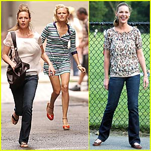 Katherine Heigl: 1 Dress Down, 26 to Go