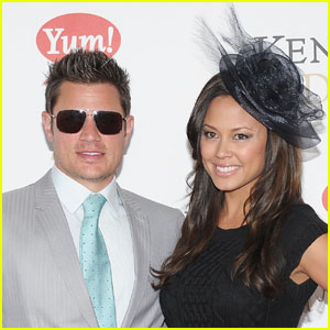 Nick Lachey & Vanessa Minnillo sex pictures from their vacation in Mexico ...