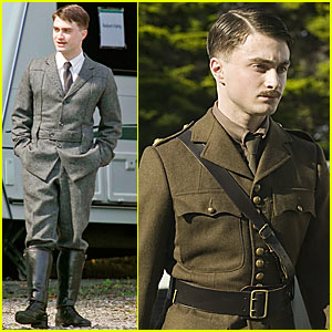Daniel Radcliffe is My Boy Jack