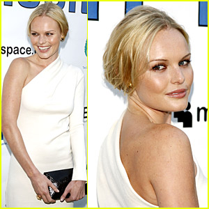 Kate Bosworth is Worth it