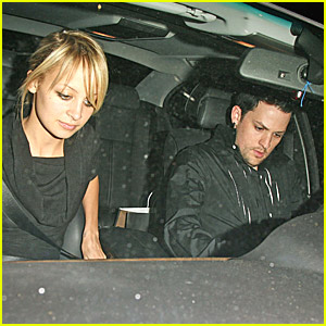 Nicole and Joel like to Roll