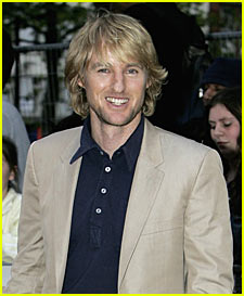 Owen Wilson Attempts Suicide, Hospitalized