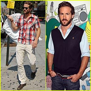 Ryan Reynolds @ TRL