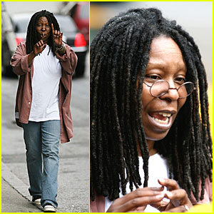 Whoopi's