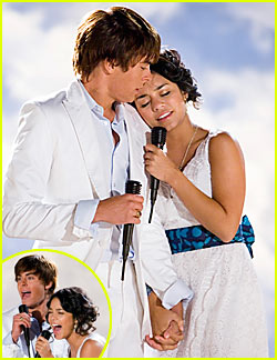 'High School Musical 2' Premieres TODAY!
