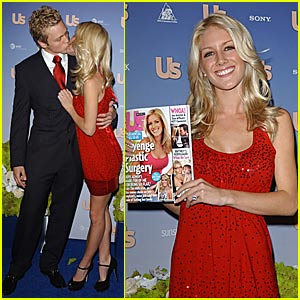 Heidi Montag @ Hot Hollywood Party 2007