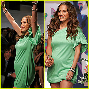 Jennifer Lopez IS Pregnant