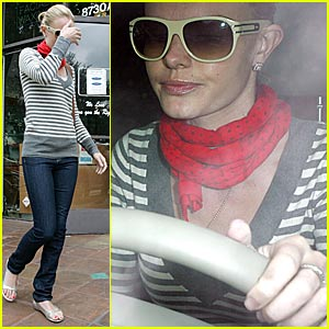 Kate Bosworth: Me and My Manicure