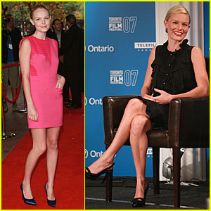 Kate Bosworth @ Toronto Film Festival