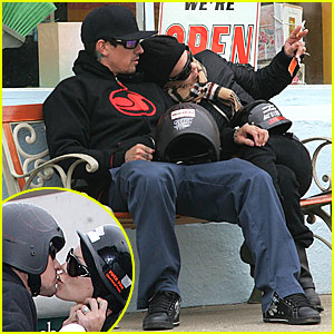 Pink & Carey Hart: Still Together!