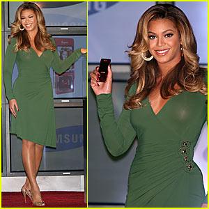 B'Phone by Beyonce