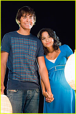 High School Musical 3: Filming Begins January