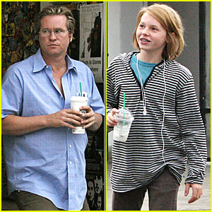 Jack Kilmer: Daddy and Me Time!