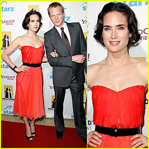 Jennifer Connelly @ Hollywood Awards 2007