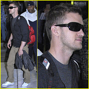 Justin Timberlake is a Stooge