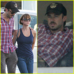 Kick Gurry: Christina Ricci's New Boyfriend