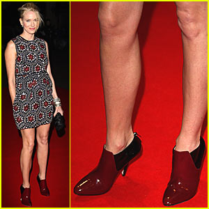 Naomi Watts: Ankle Boots to Boot