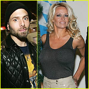 Pamela Anderson is Pregnant