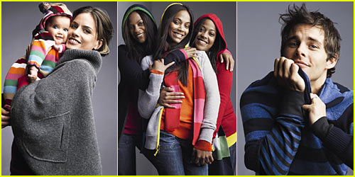 Gap Holiday 2007 Ad Campaign