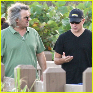 Matt Damon: Green, Green, Emerald Green!