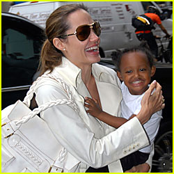 Angelina's Adopted Daughter Conceived During Rape?