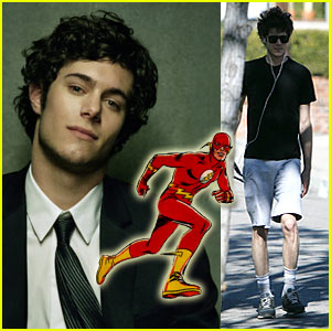 adam brody new girl