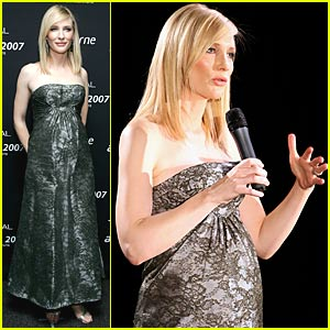 Cate Blanchett @ AFI Awards 2007