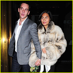 Jonathan Rhys Meyers & Reena Hammer: Together Now and Forever