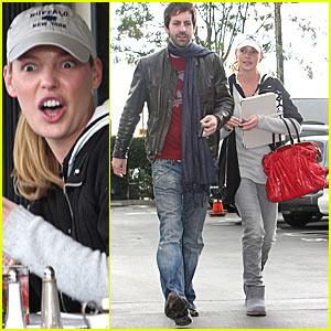 Katherine Heigl's Marriage of Figaro | Josh Kelley ... Katherine Heigl 2013 Boyfriend
