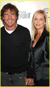 Dennis Quaid: My Twins' Nightmare