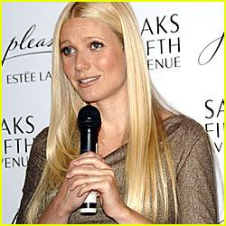 Gwyneth Paltrow: HOSPITALIZED!!!!!