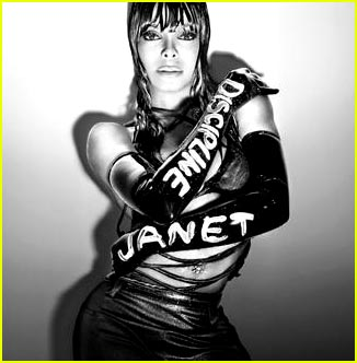 Janet Jackson's