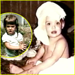 Celebrity Guess Who -- Baby Edition!