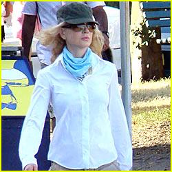 Nicole Kidman is PREGNANT!!!!!