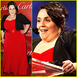 Nikki Blonsky's Star Keeps on Rising