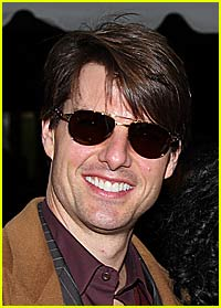 Tom Cruise is a Lifesaver