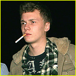 Barron Hilton Slapped With DUI