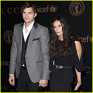 Demi Moore's Night to Benefit Raising Malawi