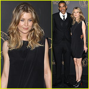 Ellen Pompeo's Night to Benefit Raising Malawi