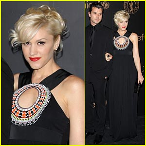 Gwen Stefani's Night to Benefit Raising Malawi