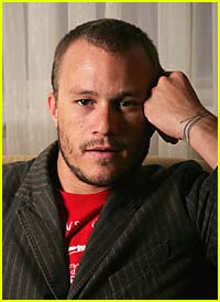Heath Ledger's Family Responds