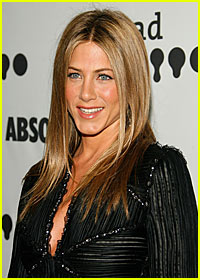 Jennifer Aniston's 39th Birthday Bash Revealed