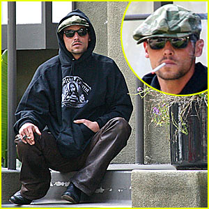 Justin Chambers' Road to Recovery