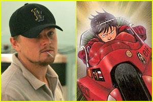 Leo DiCaprio: Akira's Kaneda?