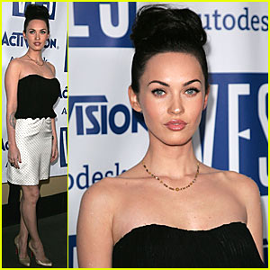 Megan Fox @ VEA Awards 2008